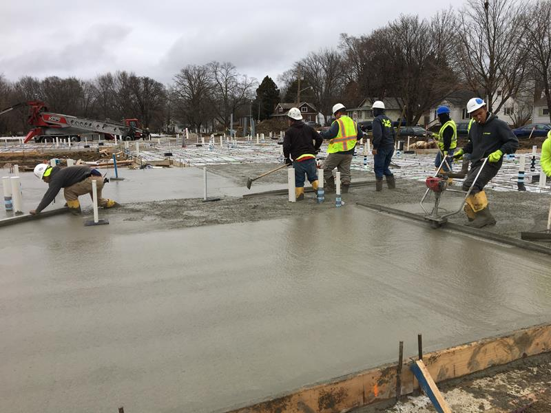 Foundations and Floors by All Star Concrete -12