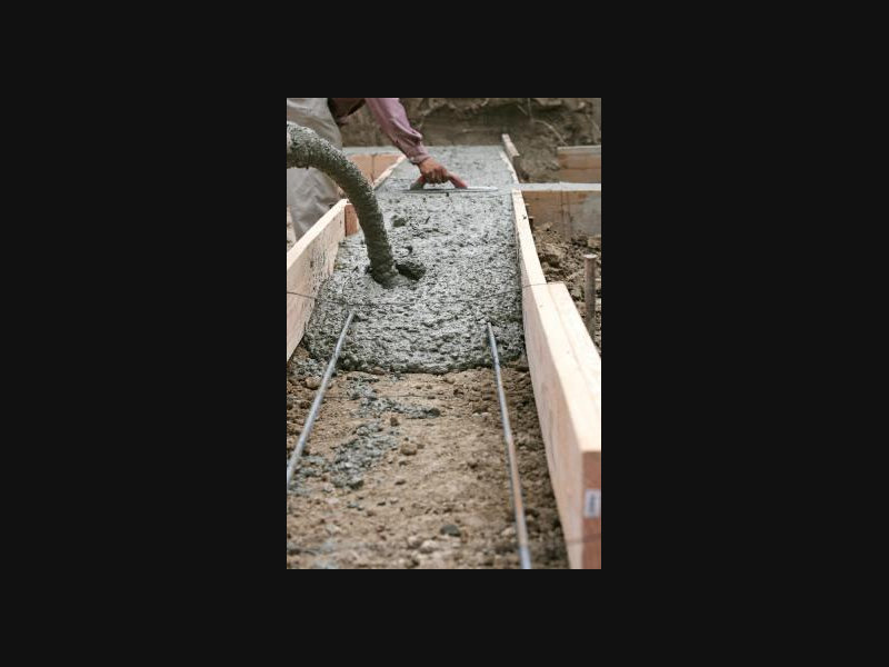 Foundations and Floors by All Star Concrete -3